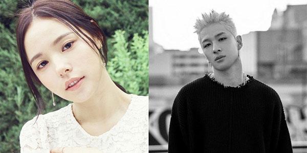 2018 မွာလက္ထပ္ေတာ႔မဲ႕ Taeyang နဲ႔ Min Hyo Rin