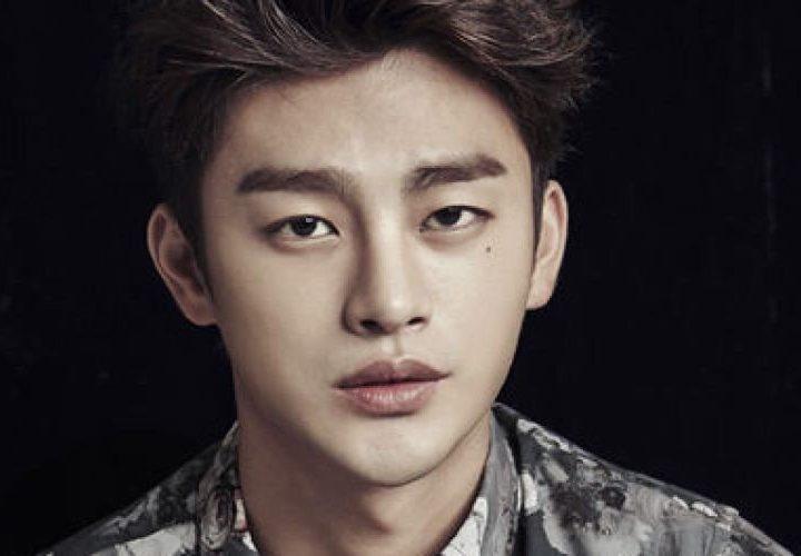 ဇာတ္ကားသစ္႐ိုက္ကူးဖုိ႔ကမ္းလွမ္းခံရတဲ့ Seo In Guk