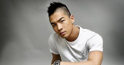 အားကစားပြဲအတြက္ သီခ်င္းေရးခဲ့ၿပီး သီဆုိခဲ့တဲ့ Tae Yang