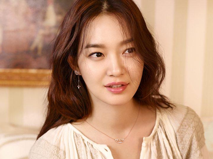 Shin Min Ah ရဲ႕ အခ်စ္ေရး အေျပာင္းအလဲမရွိ