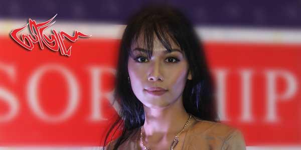 Miss Earth ၿပိဳင္ပြဲကေန ရရွိခဲ့တဲ့ အေတြအႀကံဳေတြကုိ  ဂ်ဴနီယာ အလွမယ္ေလးမ်ားကုိ မွ်ေဝေပးသြားမယ့္ Miss Earth Myanmar 2017 အလွမယ္ တင္စႏၵာမ်ဳိး