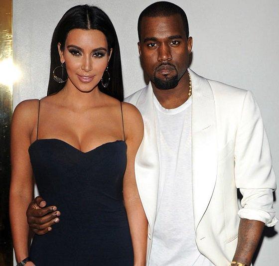 Kanye နဲ႔ Kim တုိ႔ရဲ႕ တတိယ ေျမာက္ရင္ေသြးေလးကုိ က်န္းက်န္းမာမာ ေမြးဖြားခဲ့ပါတယ္