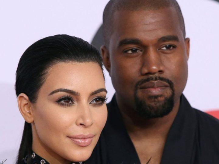 Kanye West  ကုိ ေမြးေန႔အႀကိဳ လုပ္လုိက္တဲ့ Kim Kardashian