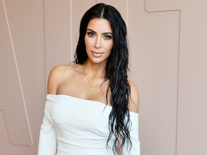 Kanye West  ကုိ ေမြးေန႔အႀကိဳ လုပ္လုိက္တဲ့ Kim Karadashian