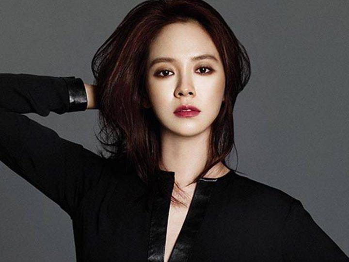 ဒိတ္လုပ္ေနတာမဟုတ္ေၾကာင္း အတည္ျပဳလုိက္သူ Song Ji Hyo