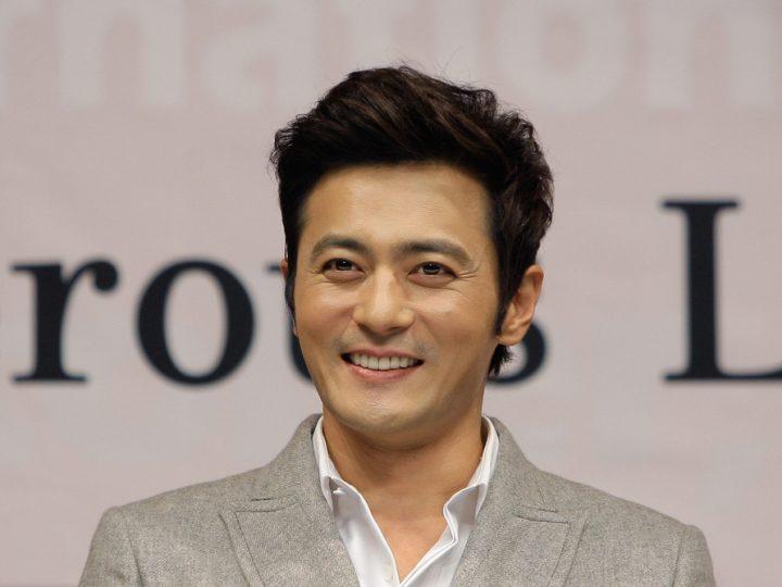 KBS 2 ရဲ႕ ဇာတ္လမ္းတြဲအသစ္မွာ ပါဝင္ခဲ့တဲ့   Jang Dong Gun