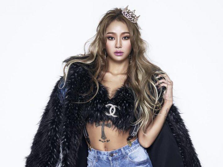 အမုိက္စား  MTV အသစ္ထြက္ရွိခဲ့တဲ့ Hyorin