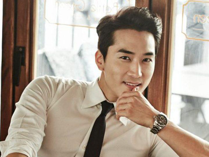 """""""Hustle"""" ဇာတ္လမ္းတြဲမွာ အဓိကဇာတ္ေဆာင္အျဖစ္ ကမ္းလွမ္းခံခဲ့ရတဲ့ Song Seung Hun"""