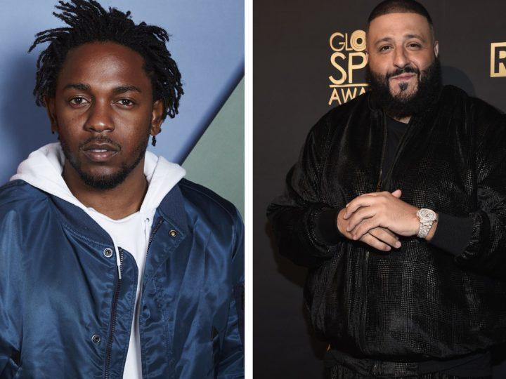 2018 Bet Awardsရဲ႕ ဆုစာရင္းမွာ ေရွ႕ေျပးေနတဲ့ Kendrick Lamar နဲ႕ DJ Khaled