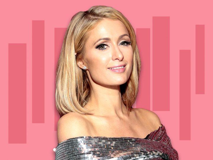 မၾကာခင္ လက္ထပ္ေတာ့မယ့္ Paris Hilton