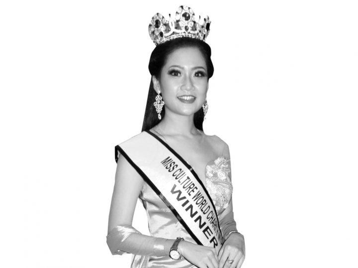 ျမန္မာ့ဂုဏ္ေဆာင္ႏိုင္ေအာင္ ႀကိဳးစားယွဥ္ၿပိဳင္မယ္ဆိုတဲ့ Miss Culture World Charity Myanmar တိမ္လႊာျမင့္မိုရ္