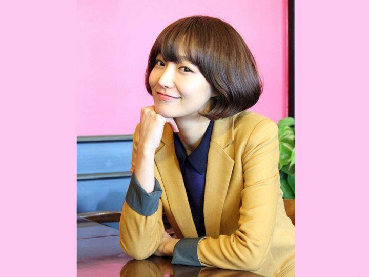 စာခ်ဳပ္သက္တမ္းတိုးလိုက္တဲ႔ မင္းသမီး Shin So Yul