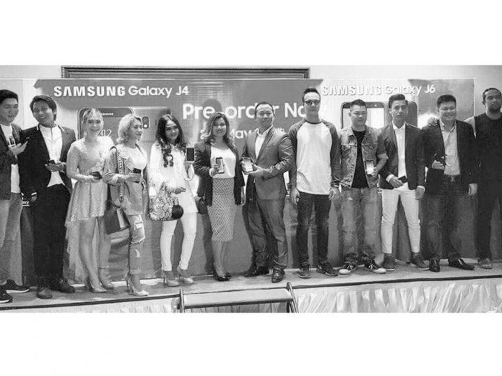 Samsung မွ နာမည္ေက်ာ္အဆုိေတာ္မ်ားႏွင့္ Galaxy J Music Festival ပဲြက်င္းပရန္ ျပင္ဆင္ေန