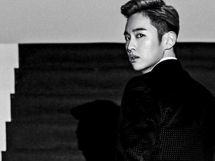 BNMနဲ့ စာခ်ဳပ္သက္တမ္းတိုးလိုက္တဲ့ Rapper Hanhae