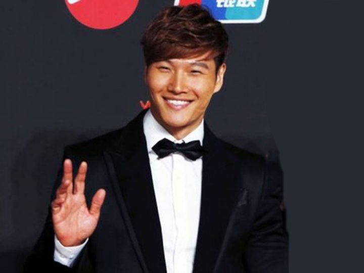 PD Lee Hwan Jin ရဲ႕ မဂၤလာေဆာင္ မွာ သီခ်င္းဆုိမယ္႔ Kim Jong Kook