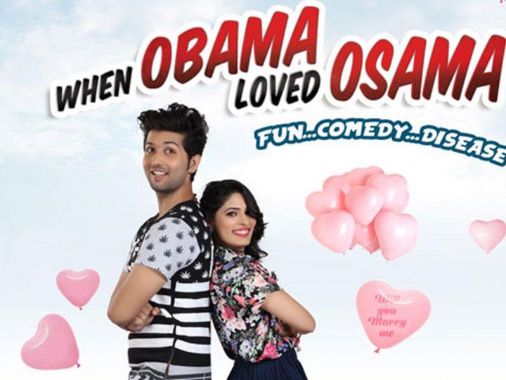 """အိႏၵိယမွာ ႐ုံတင္ျပသေနတဲ့ """"When Obama Loved Osama"""""""