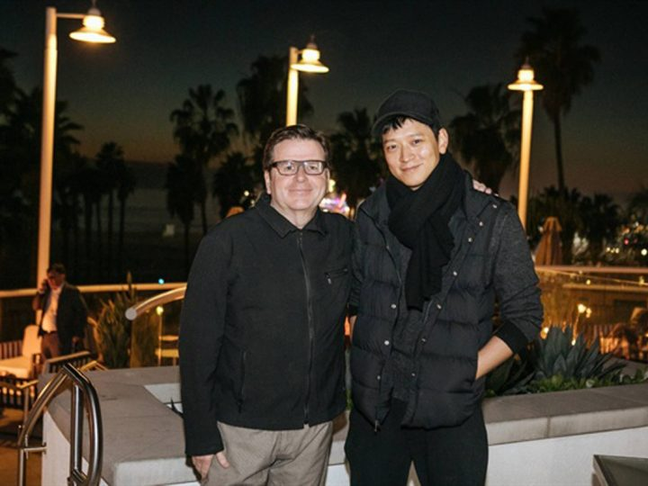 အေမရိကန္ ဇာတ္ကားမွာ ပါဝင္မယ့္ Kang Dong Won