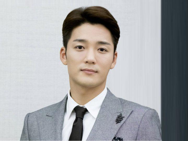 ဒီႏွစ္ကုန္မွာ လက္ထပ္ေတာ့မယ့္ Kim Jin Woo