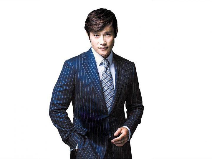 မင္းသား Lee Byung Hun ရဲ့အနုပညာေၾကး