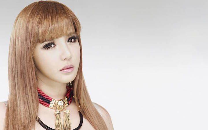 Park Bom က D Nation Entertainment နဲ့စာခ်ဳပ္ ခ်ဳပ္ဆိုေတာ့မွာလား