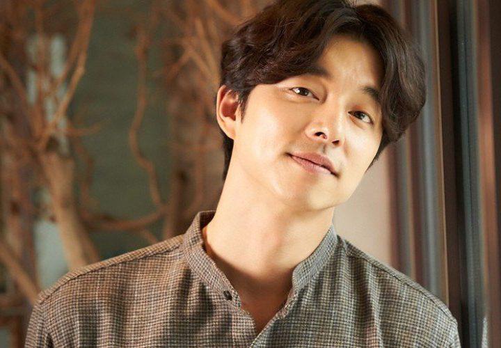 Goblin 2 မွာ ထပ္မံပါဝင္ခြင့္ရရင္ ပိုၿပီးေပ်ာ္မိမယ္ မင္းသား Gong Yoo