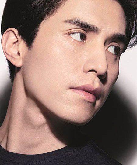 Boy de Chanel ရဲ႕ ေမာ္ဒယ္လ္ ျဖစ္လာတဲ့ Lee Dong Wook