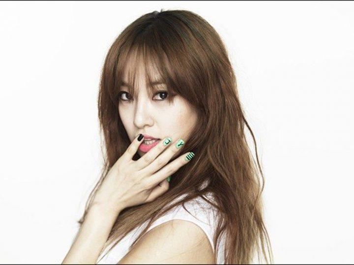 "MBN ရဲ႕ ဒရာမာအသစ္ ""Devilish Joy""မွာ ပါဝင္သ႐ုပ္ေဆာင္မယ့္ Jooyeon"