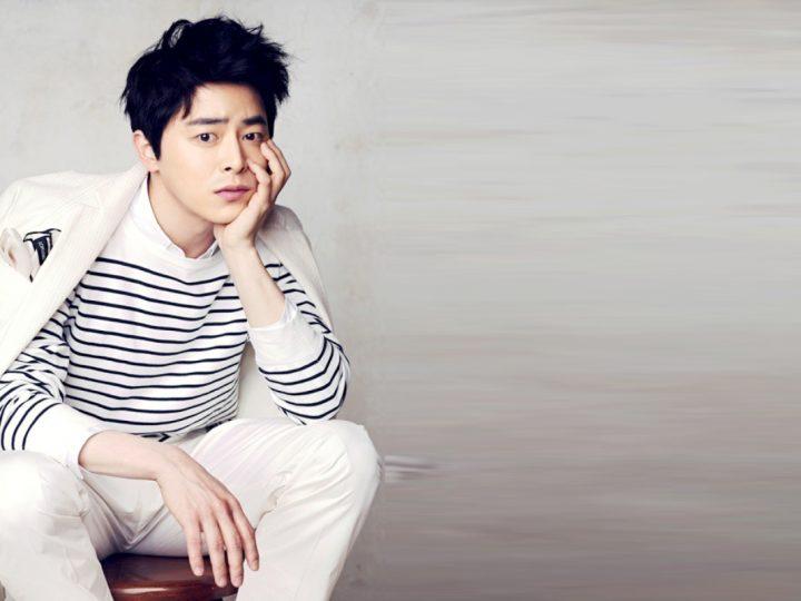 tvN ရဲ႕ ဇာတ္လမ္းတြဲFamilior Wife မွာ ပါဝင္မယ့္Jo Jung Suk