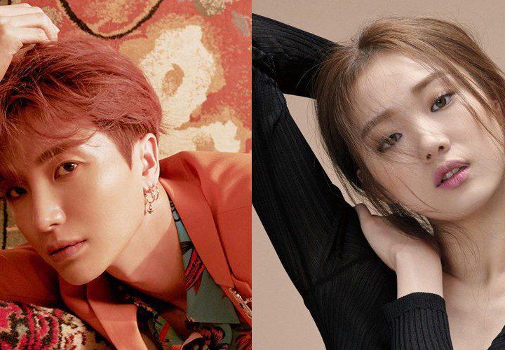 2018 Asia Artist Awardsမွာအစီအစဥ္တင္ဆက္သူမ်ား အျဖစ္ပါဝင္မယ့္ Leeteuk နဲ႔Lee Sung Kyung