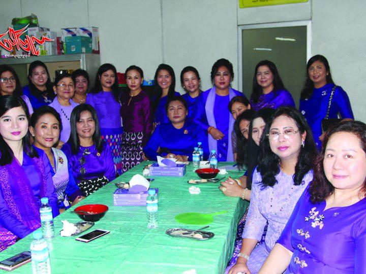 ဝိသာခါ ေဖာင္ေဒးရွင္းႏွင့္ Kunming Medical University တို႔ ပူးေပါင္းၿပီး မ်က္စိ အတြင္းတိမ္လူနာ ၁၂ဝ ဦးအား အခမဲ့ ခြဲစိတ္ အလင္းဒါနျပဳ
