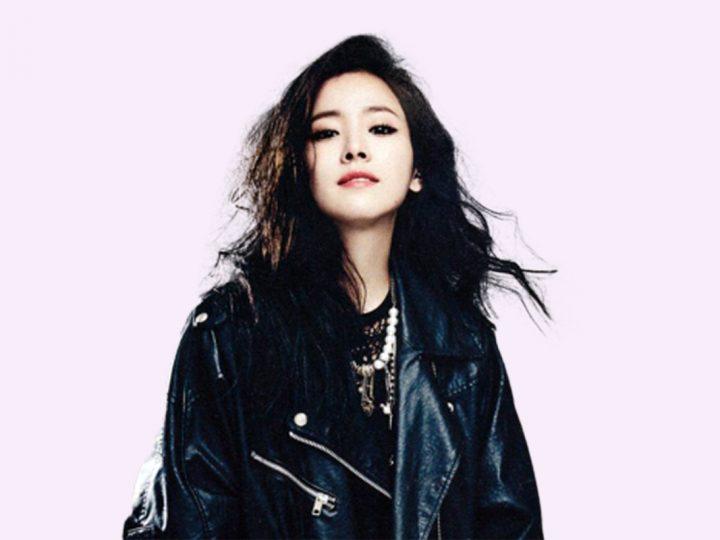 ဇာတ္ကားသစ္အတြက္ႀကိဳတင္ျပင္ဆင္ေနတဲ့မင္းသမီးHan Ji Min