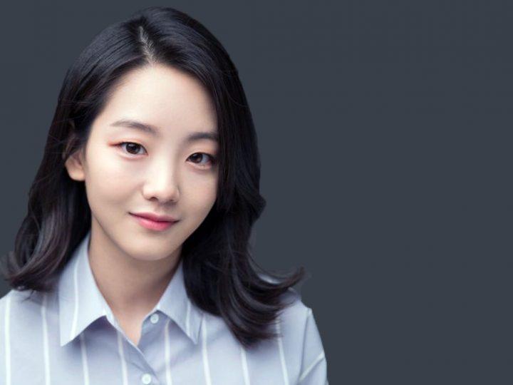 JYP Entertainmentနဲ႔ စာခ်ဳပ္ခ်ဳပ္ဆိုလိုက္တဲ့ Jo Yi Hyun