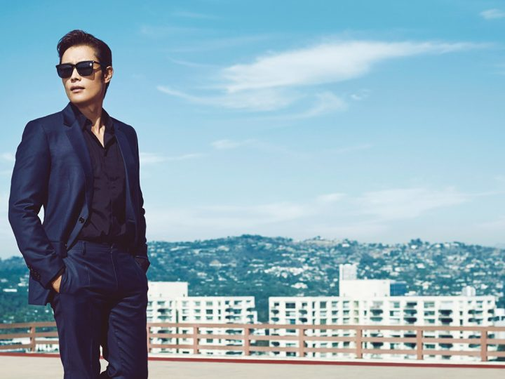 2018 Asia Artist Awardsကုိတက္ေရာက္မယ့္Lee Byung Hun