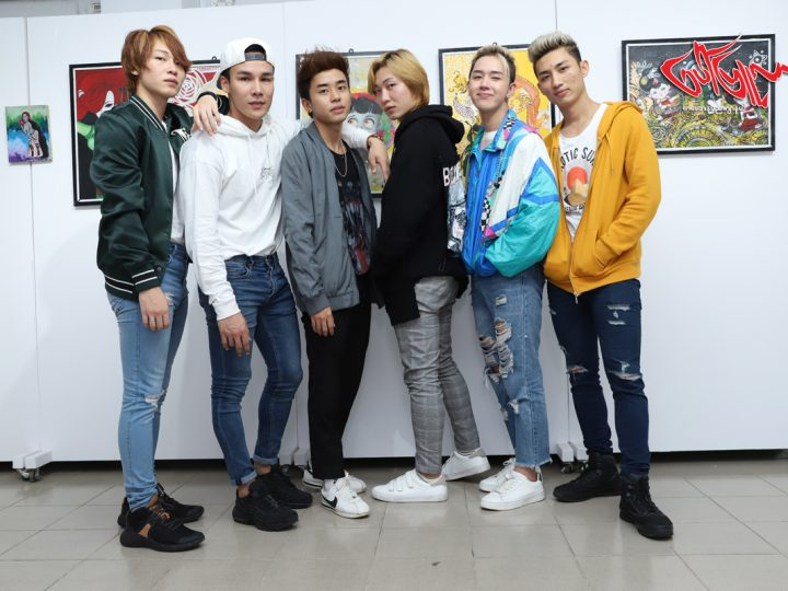 ပထမဆံုးေတးစီးရီးကို Limited Edition အျဖစ္က်ပ္တစ္ေသာင္းခြဲနဲ႔ျဖန္႔ခ်ိေရာင္းခ်မယ့္ Project K