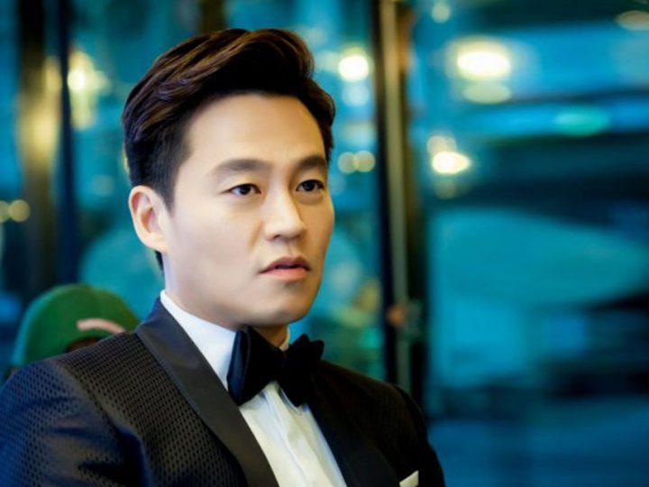မင္းသား Lee Seo Jin နဲ႔ အ င္ တ ာ ဗ် ဴ း ခ ဏ တ ာ