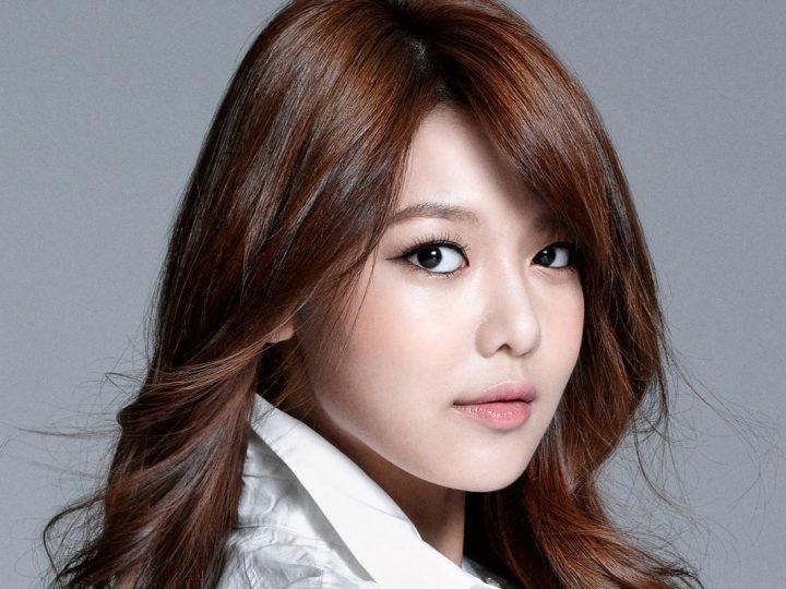 တစ္ကိုယ္ေတာ္ ေတးအယ္ဘမ္ကို ျဖန္႔ခ်ိေတာ့မယ့္ Sooyoung