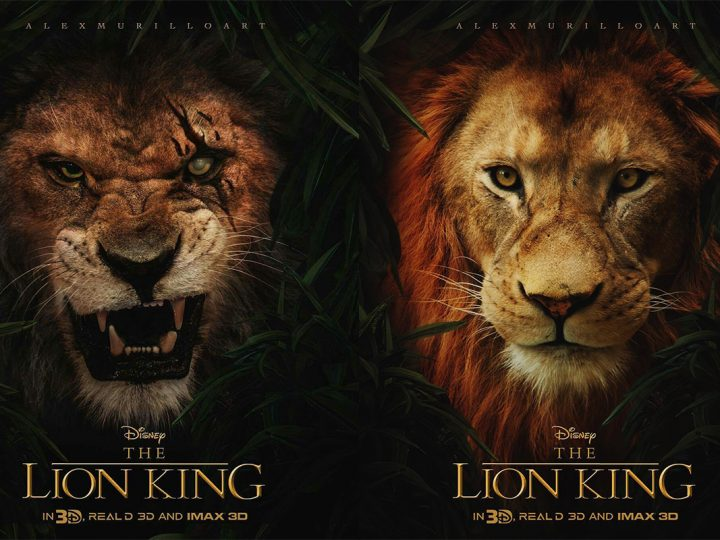 ျပန္လည္ ဆန္းသစ္ ရိုက္ကူးထားတဲ့ Lion King ဇာတ္ကား ၂ဝ၁၉ ေႏြမွာ ႐ံုတင္ျပသမည္