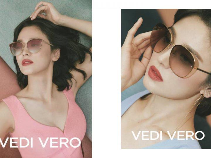 VEDI VERO Brand အတြက္ ဓာတ္ပုံမ်ား႐ိုက္ကူးခဲ့တဲ့ မင္းသမီး Song Hye Kyo