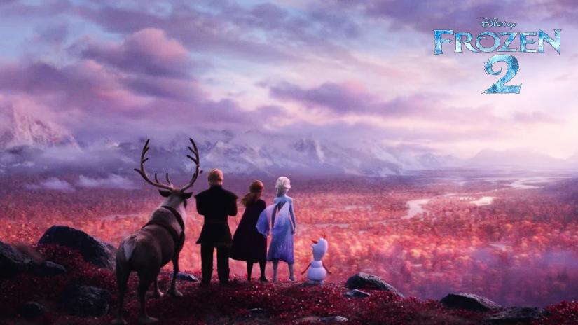 လာမယ့္ ႏုိဝင္ဘာ ၂၂ ရက္မွာ ႐ုံတင္ျပသ ေတာ့မယ့္ Frozen 2 ဇာတ္ကား နမူနာ ထုတ္လႊင့္ျပသ