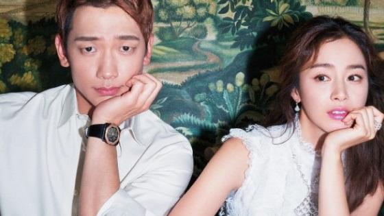 ဒုတိယကုိယ္ဝန္ လြယ္ထားရၿပီျဖစ္တဲ့ မင္းသမီး Kim Tae Hee