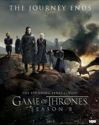 ပရိသတ္ေတြေမွ်ာ္လင့္ေနတဲ႔ Game Of Thrones ေနာက္ဆံုး ရာသီ ဇာတ္လမ္းတြဲ နမူနာျပသ