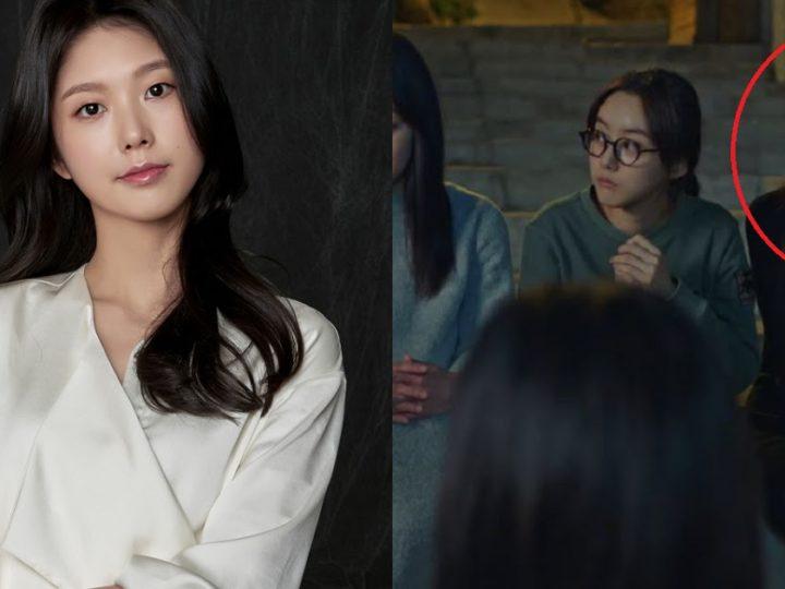 ေၾကြလႊင့္သြားခဲ့တဲ့ မင္းသမီးေခ်ာေလး Go Soo Jung