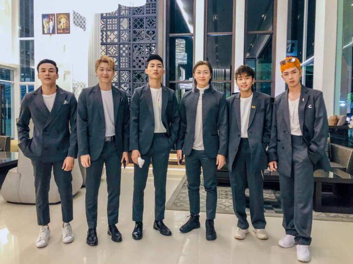 """""""Asia Song Festival 2020 မှာ မြန်မာနိုင်ငံ ကိုယ်စားပြုအနေနဲ့  မြန်မာနိုင်ငံရဲ့ နာမည်ကျော် Boy Band ဖြစ်တဲ့ Project K   အဖွဲ့ဟာ စက်တင်ဘာ ၁၄ရက်နေ့တွင် Training အဖြစ်တောင်ကိုရီးနိုင်ငံသို့သွားရောက်မည်ဖြစ်သည်"""""""