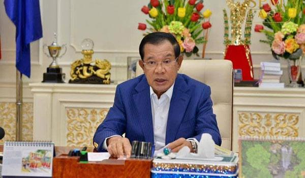 ကမ္ဘောဒီးယားက မြန်မာကို ဒေါ်လာ ၂သိန်းထပ်လှူမယ်