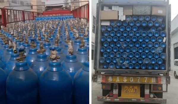 Myanmar Muslin Aid(MMAID) မှ အောက်ဆီဂျင်အိုးများကို စျေးနှုန်းသက်သာစွာနဲ့ ရောင်းချပေးမယ်