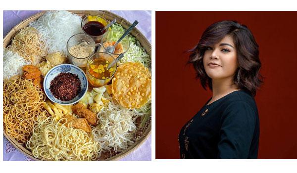 ဘိုကလေးသူနာမည် နဲ့အစားအသောက်များ အွန်လိုင်းကနေ ရောင်းချလျက်ရှိတဲ့အေသင်ချိုဆွေ